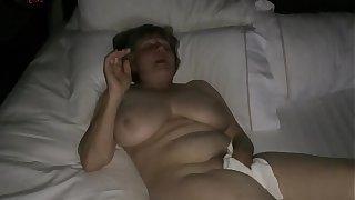 Mom masturbating wide hotel porn apart from MarieRocks