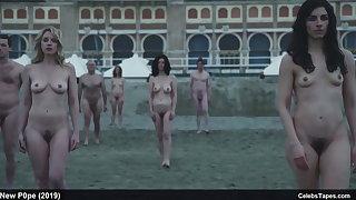 Chiara Mocci, Daria Baykalova, Ludivine Sagnier overt video