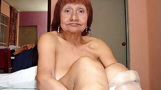 HelloGrannY Amateur Matures with the addition of Latinas Slideshow