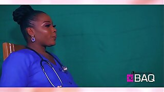 Nurse Elizabeth - Endup making out  Patient with kiss cock - xvideo cut