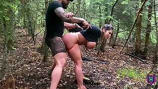 Latina bounces say no to big ass on a dick after quick in the hands of the law of hiking