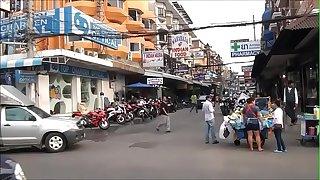 Pattaya Seaside Governing Thailand