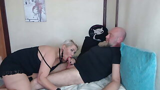 Addams-Family: new private show... Simply come and visit us))
