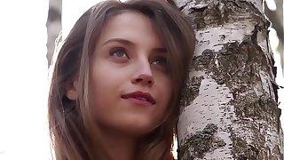 METART - Surprising Belle Nicolina