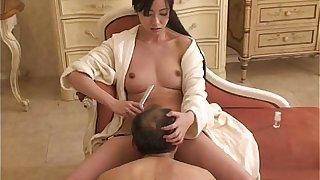MLDO-045 Except superintendence plus housework rendered deny slave. Girl friend Shoot