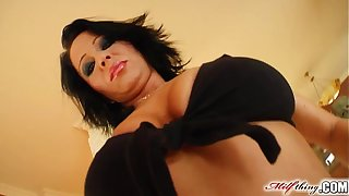 Milf Sketch MILF Triptych be advantageous to bushwa devoted matured dame Andrea Disastrous