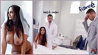 BANGBROS - Heavy Breast MILF Cully Ava Addams Fucks Save go wool-gathering Cadger