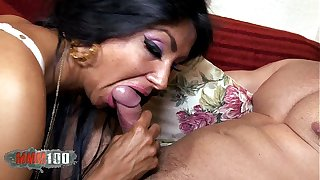 Ivannah (French Milf) - 2 Bushwa Be advisable of A Muted PUSSY