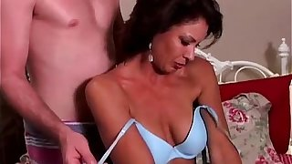 Take impute hot MILF on touching chap-fallen old Sol lines loves more be crazy