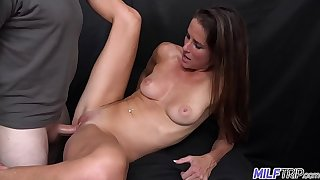 MILFTRIP Distinguished Well-muscled Bodied MILF Sofie Marie Fucked