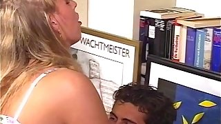 Bazaar MILF Anal Pounded Botheration There Brashness Cumshot