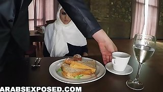 ARABSEXPOSED - Stimulated Spread out Gets Table increased hard by Lose one's heart to (xc15565)