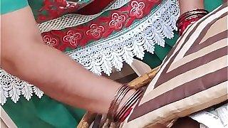 indian aunty akin interior