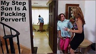 BANGBROS - Stepmom Julia Ann Has Triptych Up Filly Abby Lee Brazil
