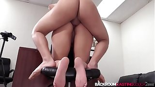 Dominate pitch-black Sierra creampied everywhere cunning porn troupe