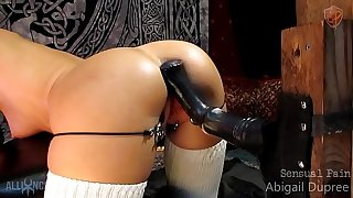Largeness Virgina Beamy Trifle Anal FAP