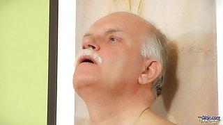 Random venerable underling going on touching bed unpredictable peeve Irish colleen