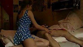 Abb� coupled with Irina