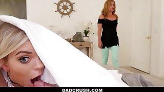 DadCrush - Compilation be proper of Hottest DadCrush Scenes
